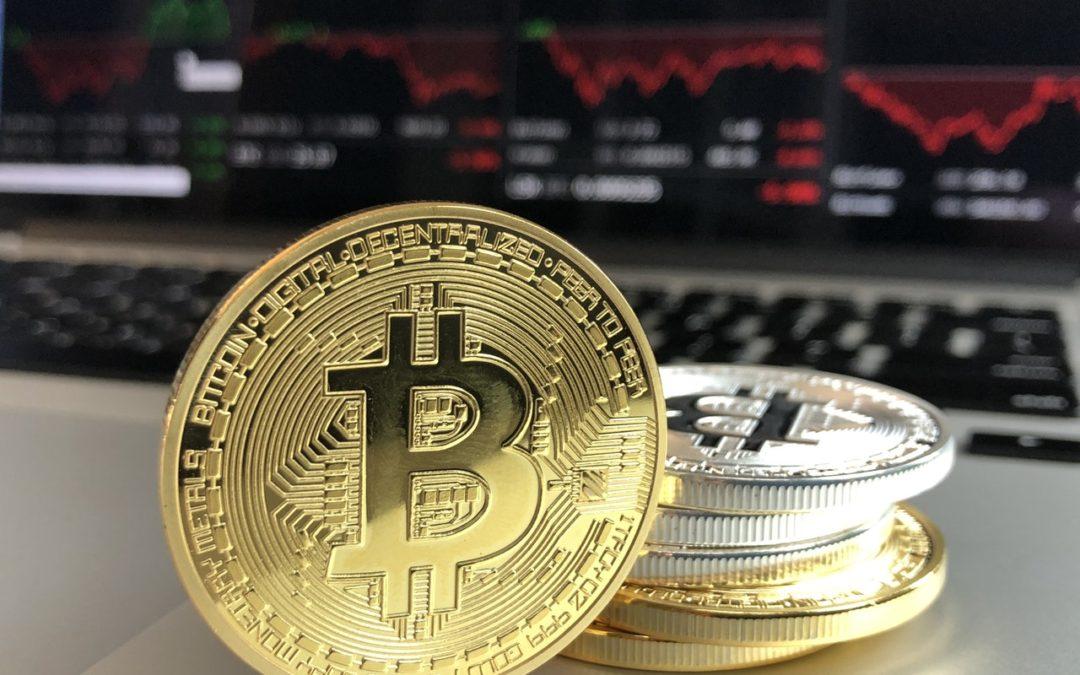 levée de fonds - blockchain