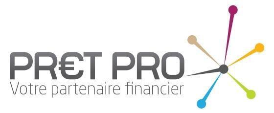 PR€T PRO, le prêt professionnel indispensable