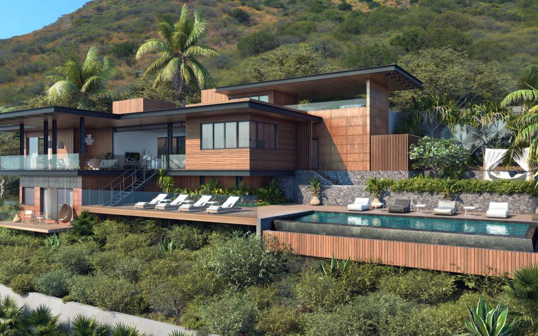 Programme Immobilier de Prestige à l'Île Maurice