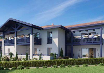 Villa Uhaina - Guethary 3