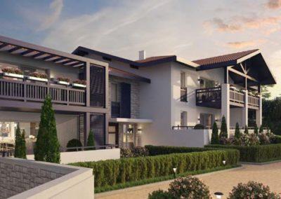 Villa Uhaina - Guethary2