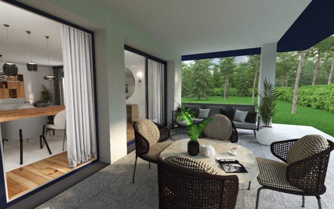 Appartement 200 m² Hossegor