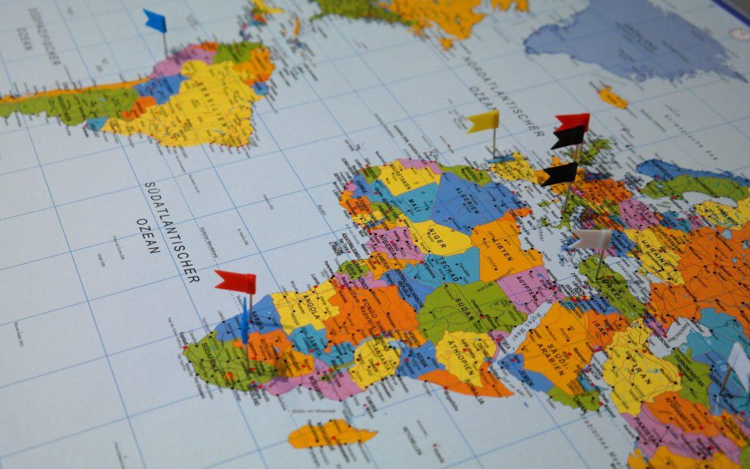 Etudes à l'étranger : nos conseils pour éviter les galères !