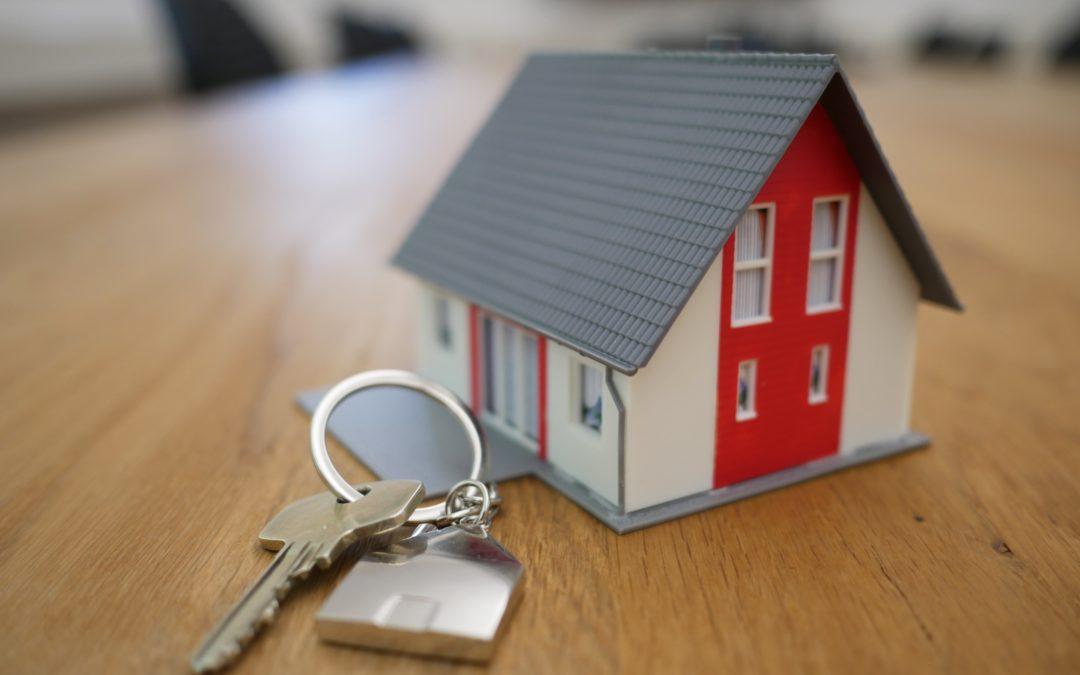10 étapes pour faire son crédit immobilier