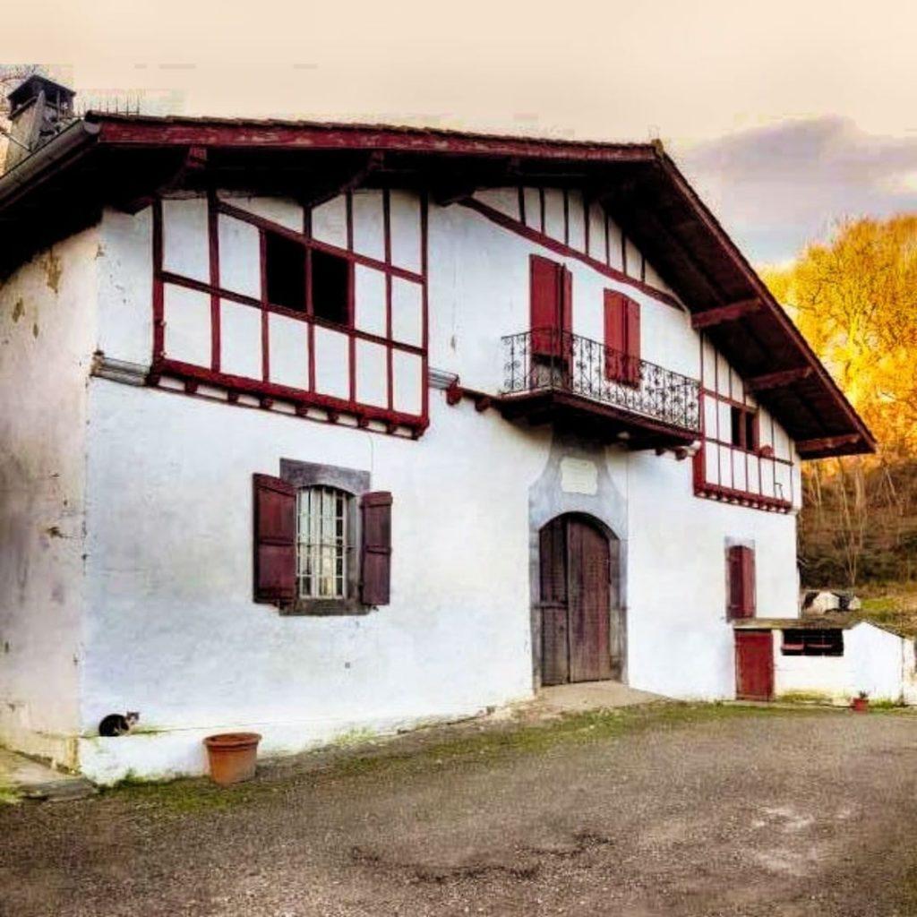 ferme basque