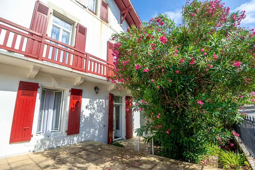 Maison 1920 centre Biarritz