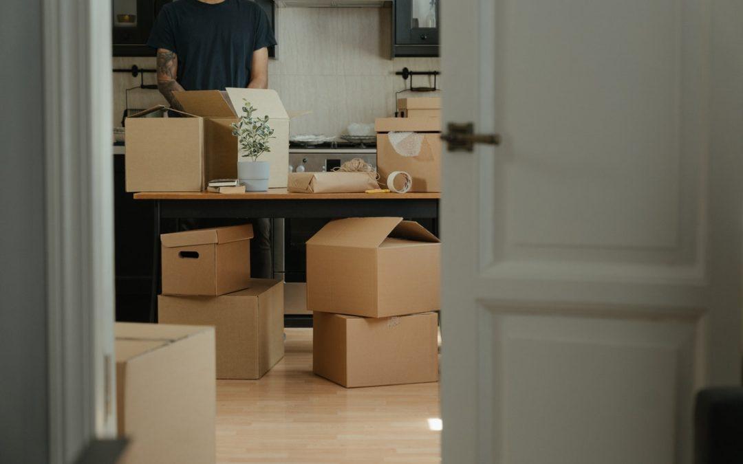 10 conseils pour un déménagement réussi en temps de COVID-19