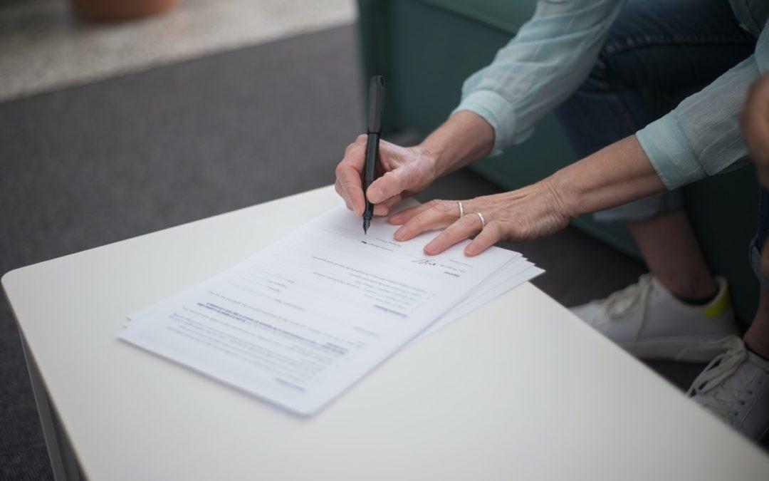 Étude : l'avenir de l'assurance pour les Français