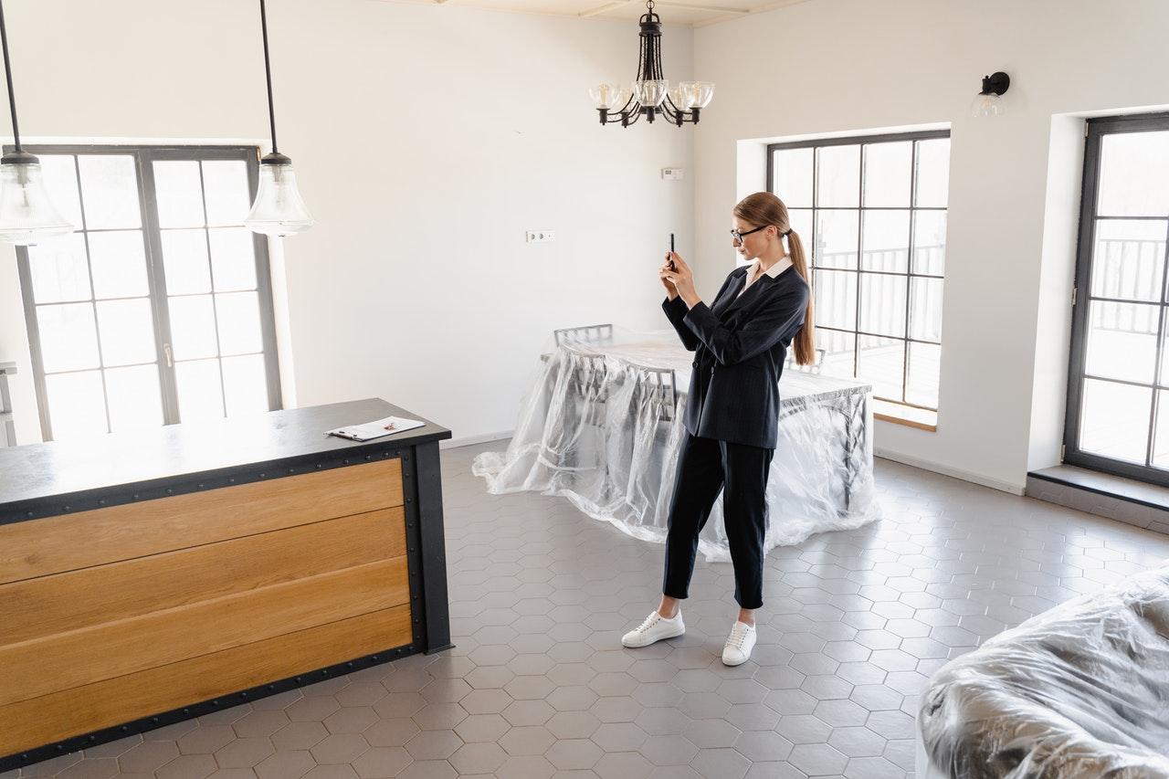 Immobilier : que peut-on faire malgré le confinement et le couvre-feu