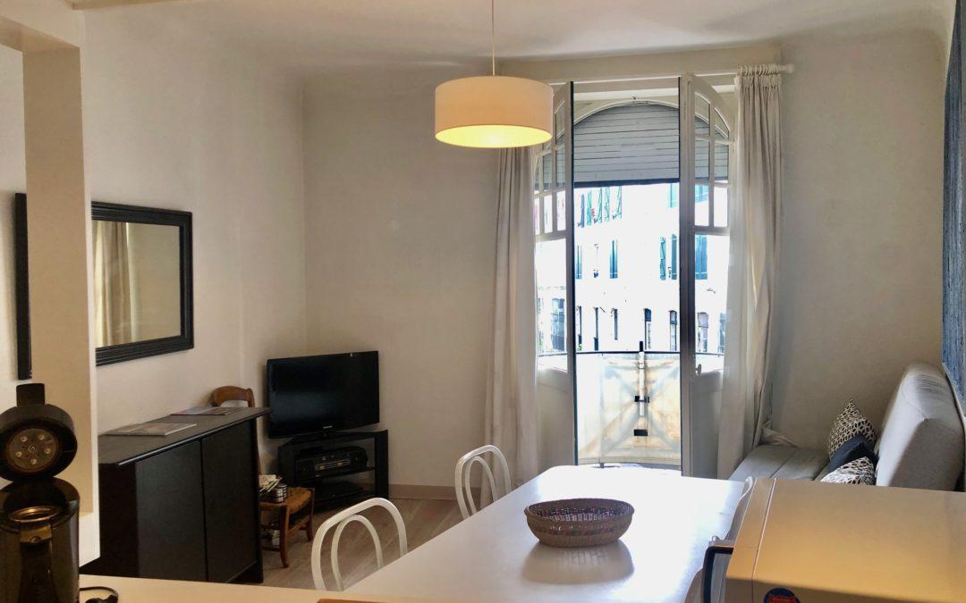 Appartement à Saint Jean-de-Luz