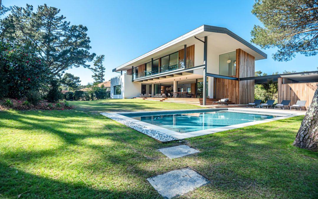 Villa 407 m² à Anglet