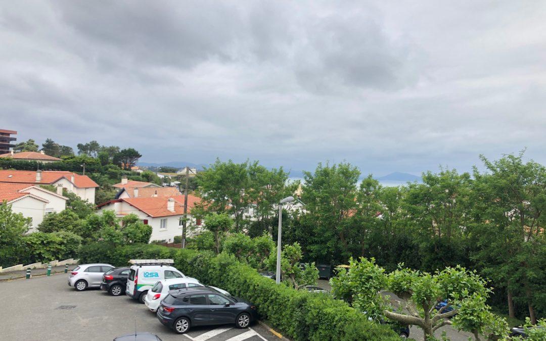 Appartement à Biarritz – Pays basque