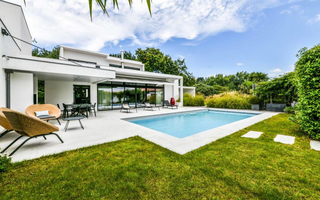 Villa contemporaine de 10 pièces à Biarritz