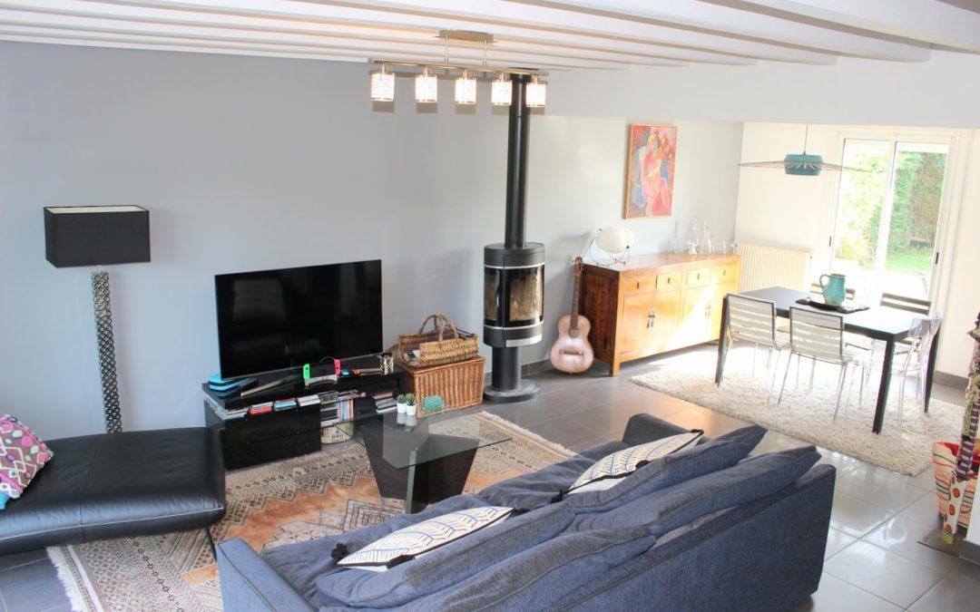 Maison 5 pièces à Biarritz – Quartier résidentiel