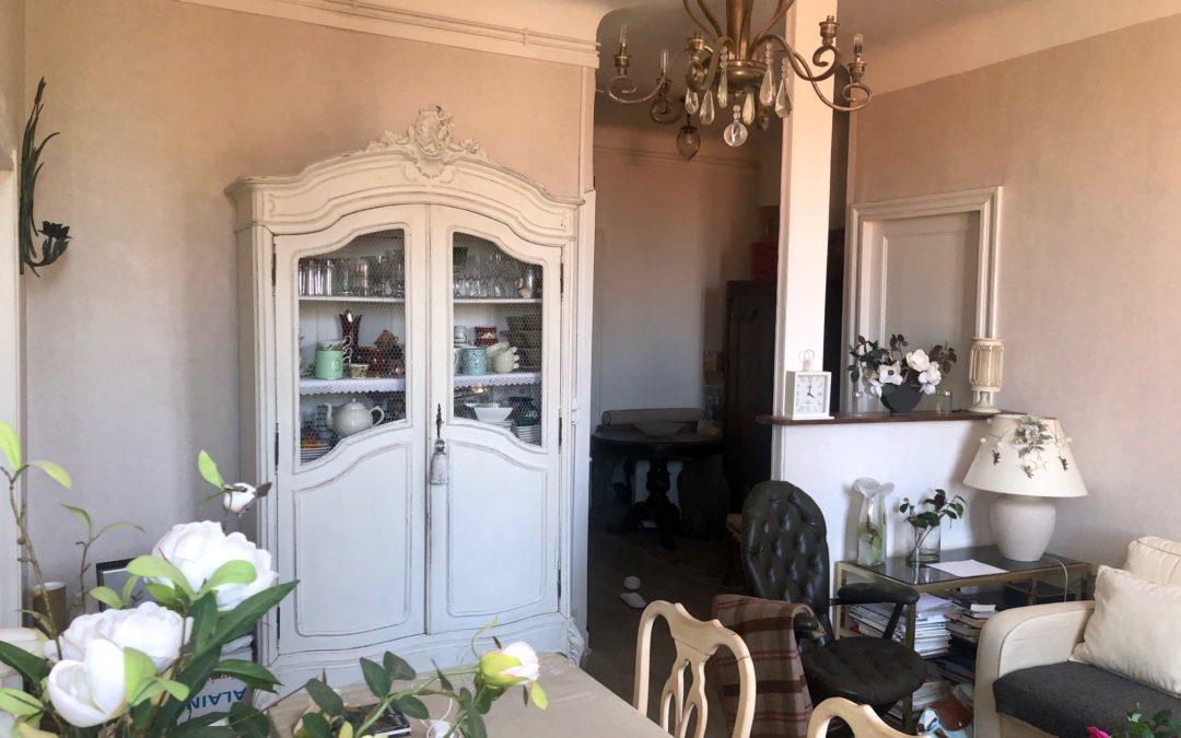 Appartement 51 m² à Biarritz