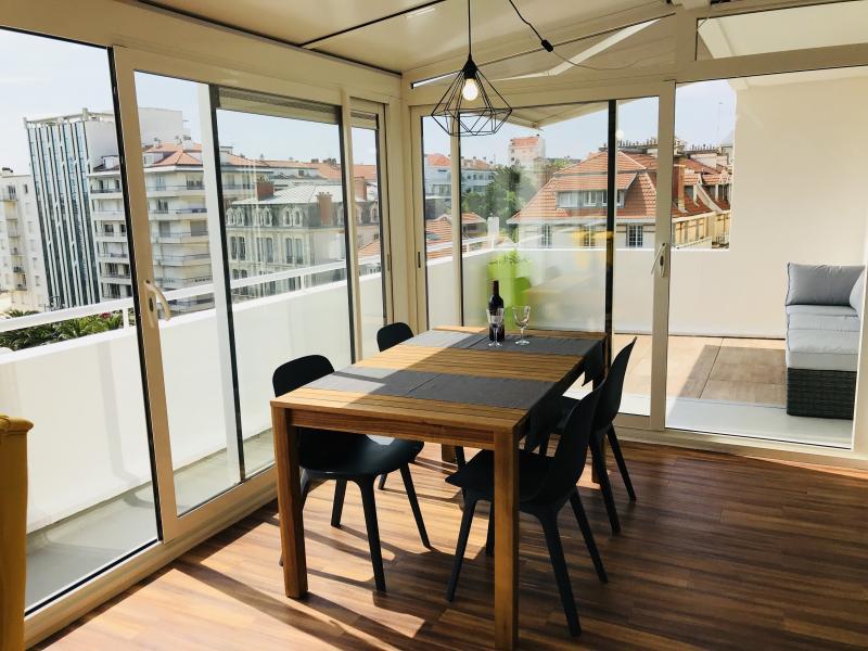 Appartement T3, hyper centre de Biarritz