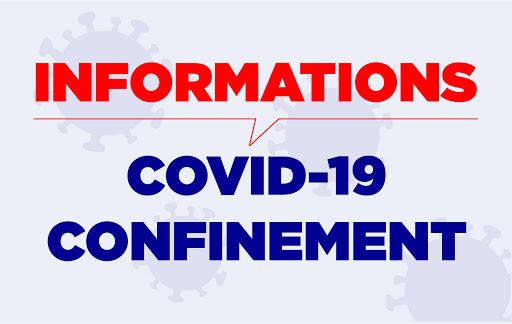 COVID-19 MESURES DE SOUTIEN AUX ENTREPRISES